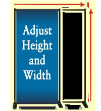 Indoor Modular Stand